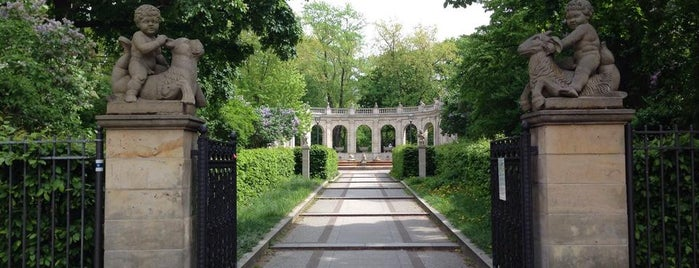 Volkspark Friedrichshain is one of Travel Guide to Berlin.