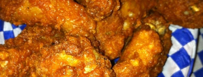 JJ Dolan's is one of The Best Wings in Every State (D.C. included).