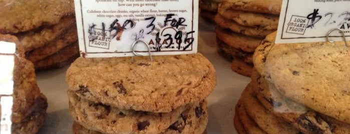 Avalon Bakery is one of The Best Cookie in Every State.