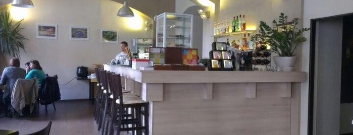 Sicily café is one of Kavárny.