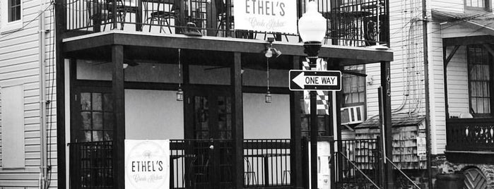 Ethel's Creole Kitchen is one of Favorite Food.