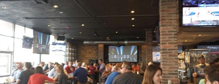 Westport Ale House is one of Drink Spots in KC.