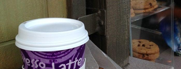 Joffrey's Coffee is one of Walt Disney World - Epcot.
