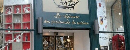 La Bovida is one of Paris.
