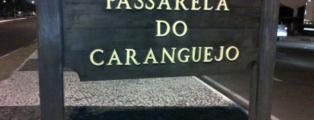 Passarela do Caranguejo is one of Fui.