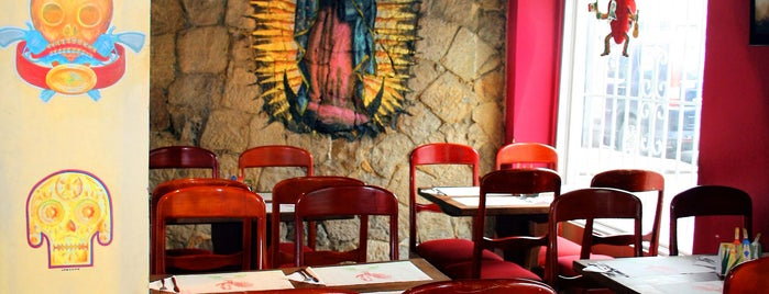 Taqueria Don Clemente is one of Restaurantes Mexicanos!!!.