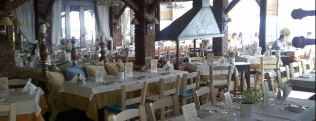 St. George's Tavern is one of Yeme içme.