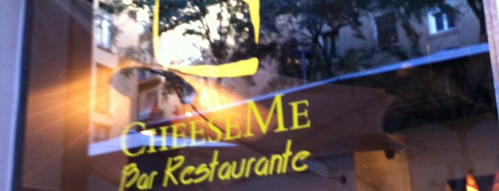 CheeseMe is one of Err... I would avoid..