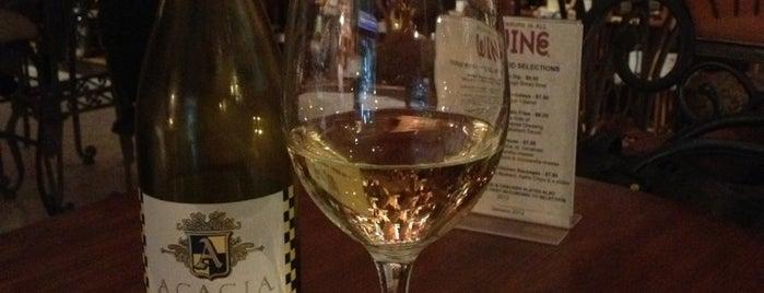 Pleasure Is All Wine is one of Meeting Locations.