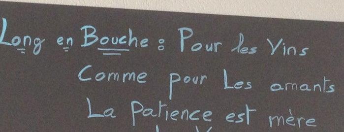 Le Lexique is one of Geneva.