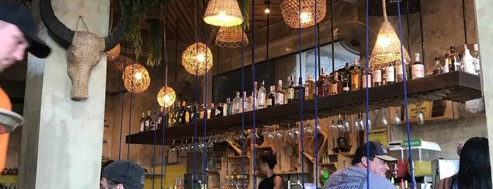 Happiness Beach Bar is one of Filipinler-Manila ve Palawan Gezilecek Yerler.