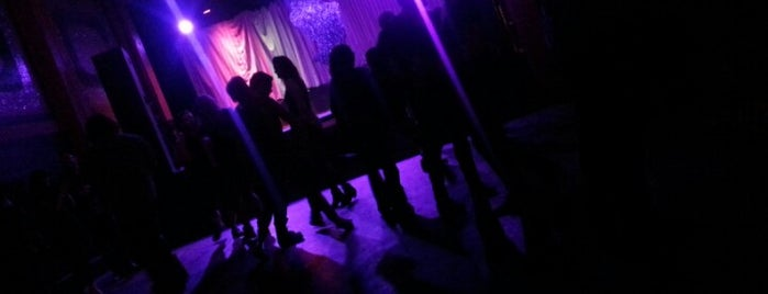 Beauty Ballroom is one of Rad Venues.
