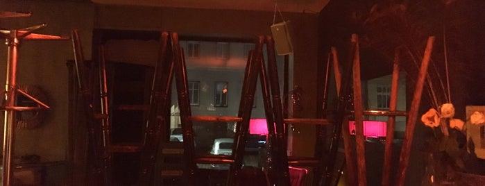 Studio8 is one of BERLIN.