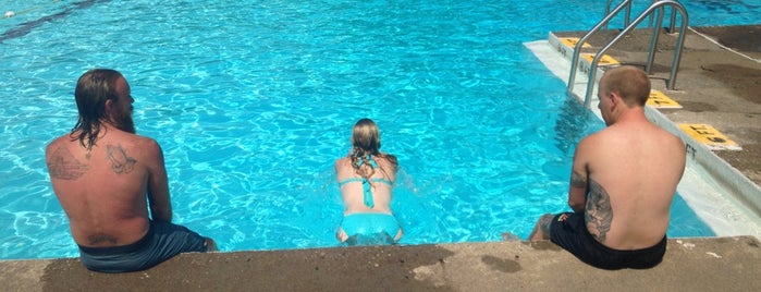 Citiparks Pool - Bloomfield is one of Experience Bloomfield!.