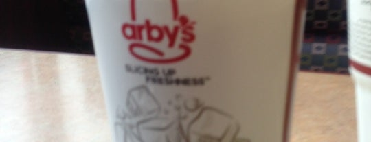 Arby's is one of Food & Drinks.
