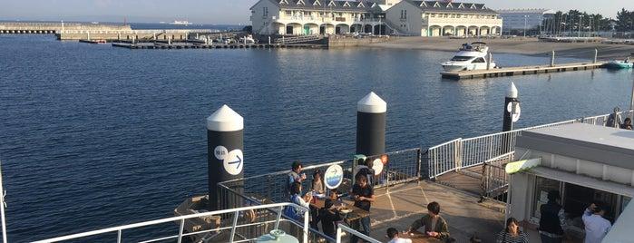 うみファーム is one of Yokohama.
