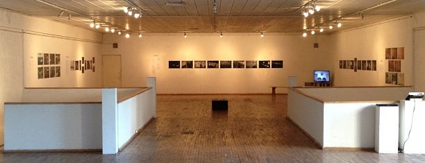Armenian Center for Contemporary Experimental Art is one of Yerevan.