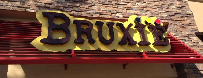 Bruxie is one of OC Drinks and Desserts.