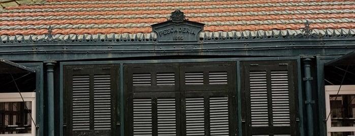 Mercat des Peix is one of Menorca.