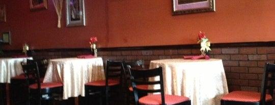 TaTa Cuban Cafe is one of In the neighborhood: IN.