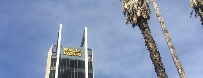 Wells Fargo is one of Guide to North Hollywood's best spots.