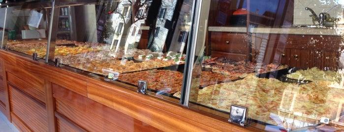 Orsini is one of Street Food ROMA.
