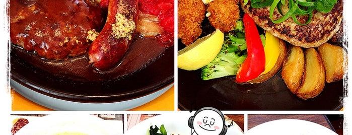 ジョナサン 横浜岡津店 is one of 飲食店.