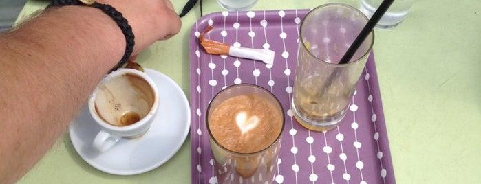 Kaffe Kunsten is one of copenhagen.