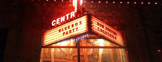 Central Cinema is one of Best of Seattle.
