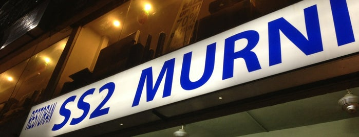 Restoran Murni Discovery is one of All-time favorites in Malaysia.