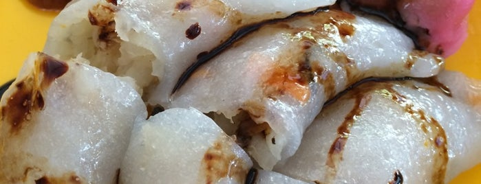 Hong Shan Ang Ku Kueh is one of 119 stops for Local Snacks in Singapore.