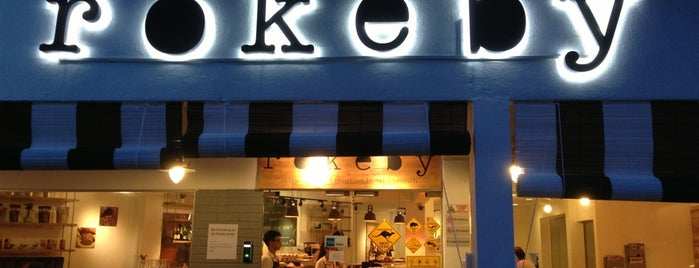 Rokeby is one of Cafes To Visit!.