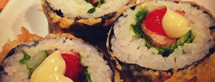 Midori Japanese Restaurant is one of Must-visit Food in Bogor.