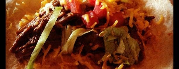 Casita Tejas is one of 20 favorite restaurants.