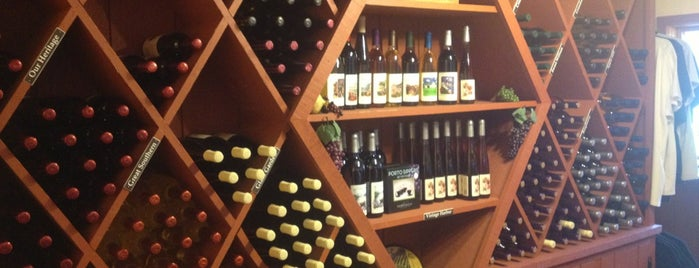 Wyandotte Winery is one of The 15 Best Places for Wine in Columbus.