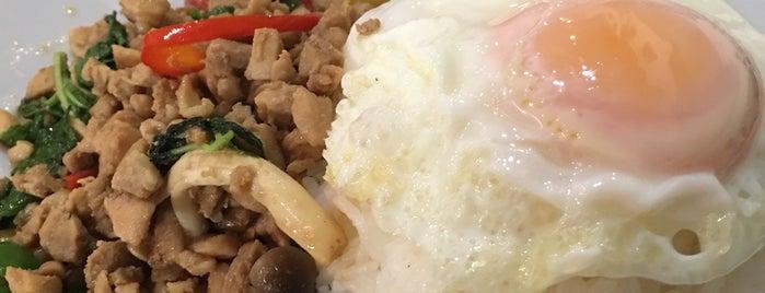 立川タイ料理レストラン バーンチャーン is one of 食べたいもの.