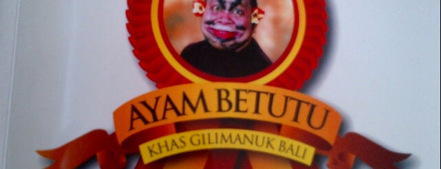 Ayam Betutu Khas Gilimanuk is one of Bali Culinary.
