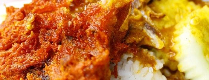 Restoran Mahbub is one of Must-visit Food in Kuala Lumpur.