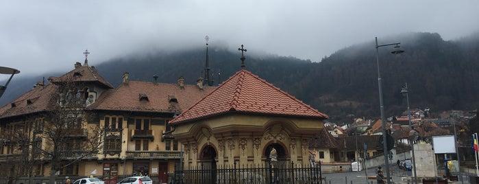 Piața Unirii is one of Romania.