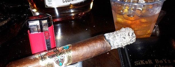 Santa Barbara Cigars & Tobacco is one of La Palina Retailers.