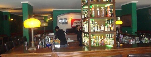 Uzaklar Pub is one of Gezelim görelim.