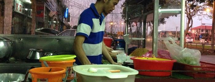 Mee Tarbus is one of Makan2 Sampai Gemok.