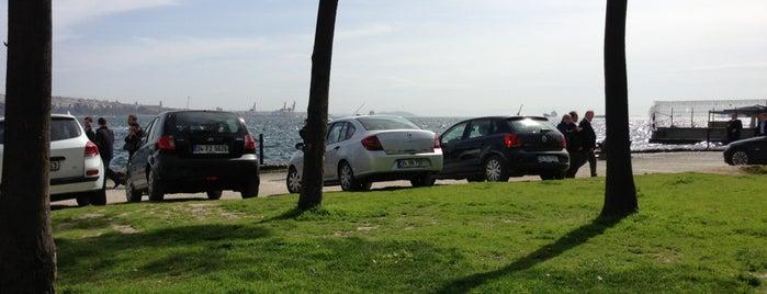 Fındıklı Parkı is one of Istanbul.
