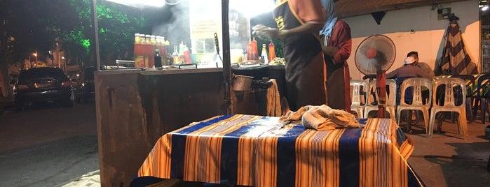 Dee Burger Racing is one of Makan @ Utara #7.