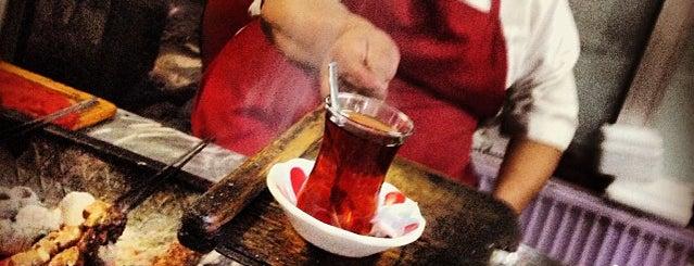 Diyarbakır Ciğer Showroom is one of Denenenler :).