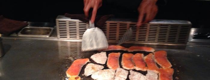 Tairyo is one of FAVORITE JAPANESE FOOD.