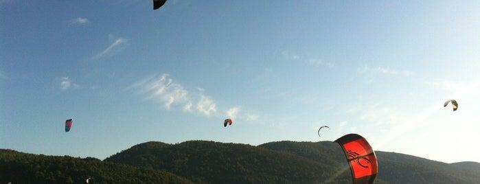 KiteBoard Gökova is one of Turkey.