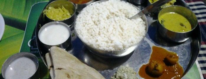 Dakshin is one of The 20 best value restaurants in Calicut, India.