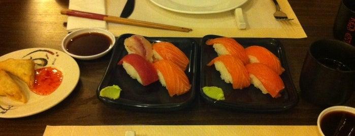 Restaurante Japonés Fuji is one of valencia.