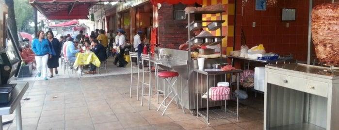 Las Cazuelitas is one of Azcapunk.